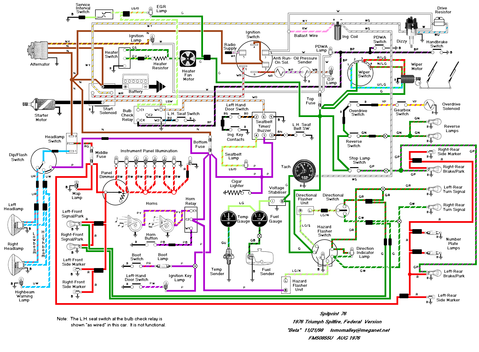 Großartig Schaltplan Für Ein Autoradio Galerie - Elektrische ...